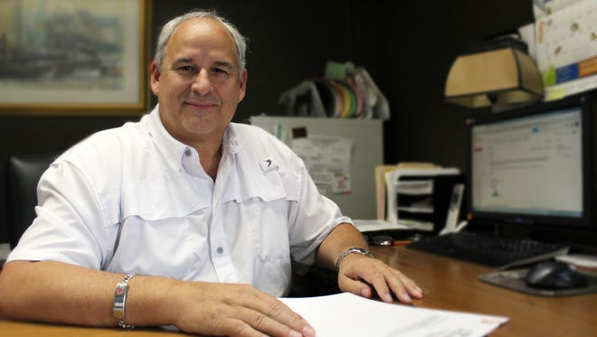 Steven Tabarrini, a 59-year-old business owner from Bonita Springs, experienced swelling in his right arm accompanied by loss of use.