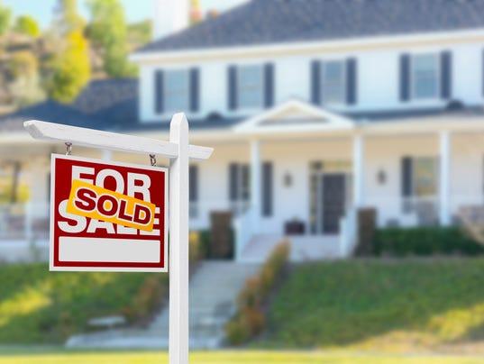 #stockphoto - Home sales