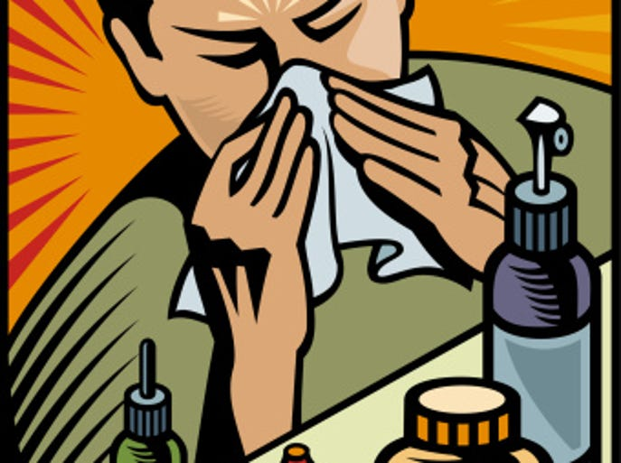 For years allergy sufferers have done just that: Suffered. For decades, most either used daily symptom relievers, or got shots over the years to gradually reduce their bodies' reactions.