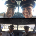 Black women pilots make historic flight for Delta
