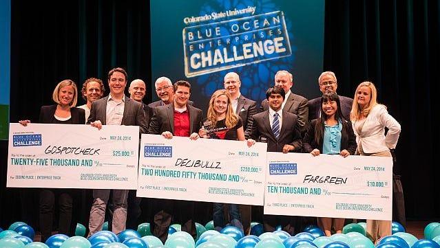 CSU Blue Ocean Enterprises Challenge deadline extended