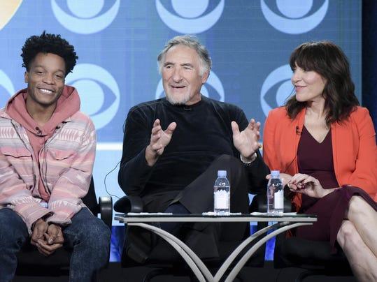 Jermaine Fowler,Judd Hirsch,Katey Sagal