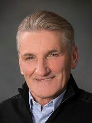 Paul Stoffel