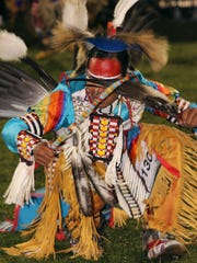 The Raritan Native American Festival and Pow Wow will