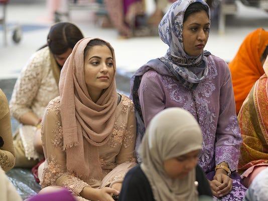 Ramadan_jrw12 WOMEN IN STORY