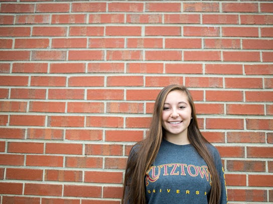 Decatur's Jordan Klebe has signed to continue her lacrosse