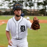 Tigers minors: Holaday's late homer spoiled; Whitecaps walk by Lugnuts
