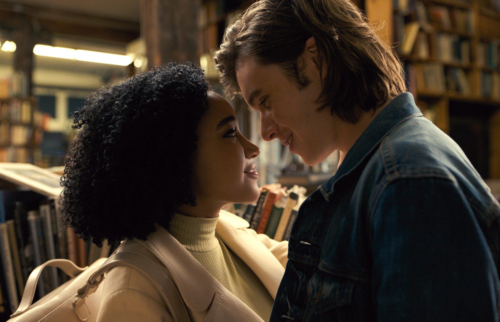 Top interracial dating movies