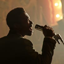 'Detroit' movie scores early 100% on Rotten Tomatoes