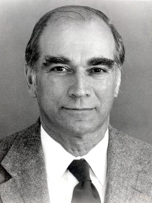 Peter A. Peyser