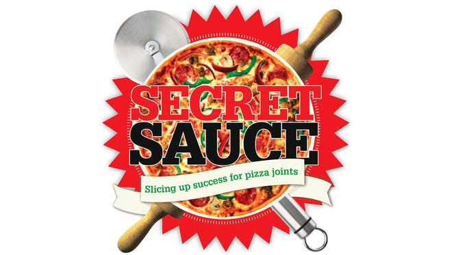 Secret Sauce graphic