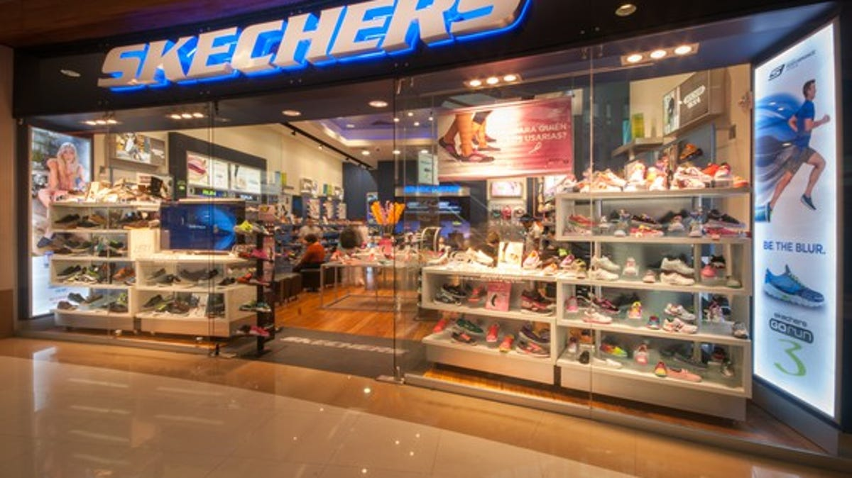 skechers store outlet