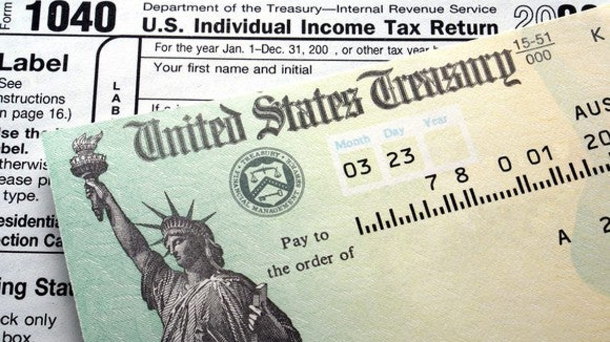 Stimulus Checks Irs Unveils New Website To Sign Up For Payments