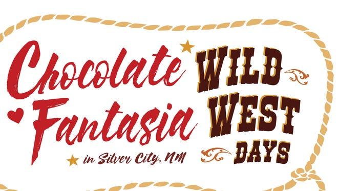 Chocolate Fantasia, Wild West Days, 2017