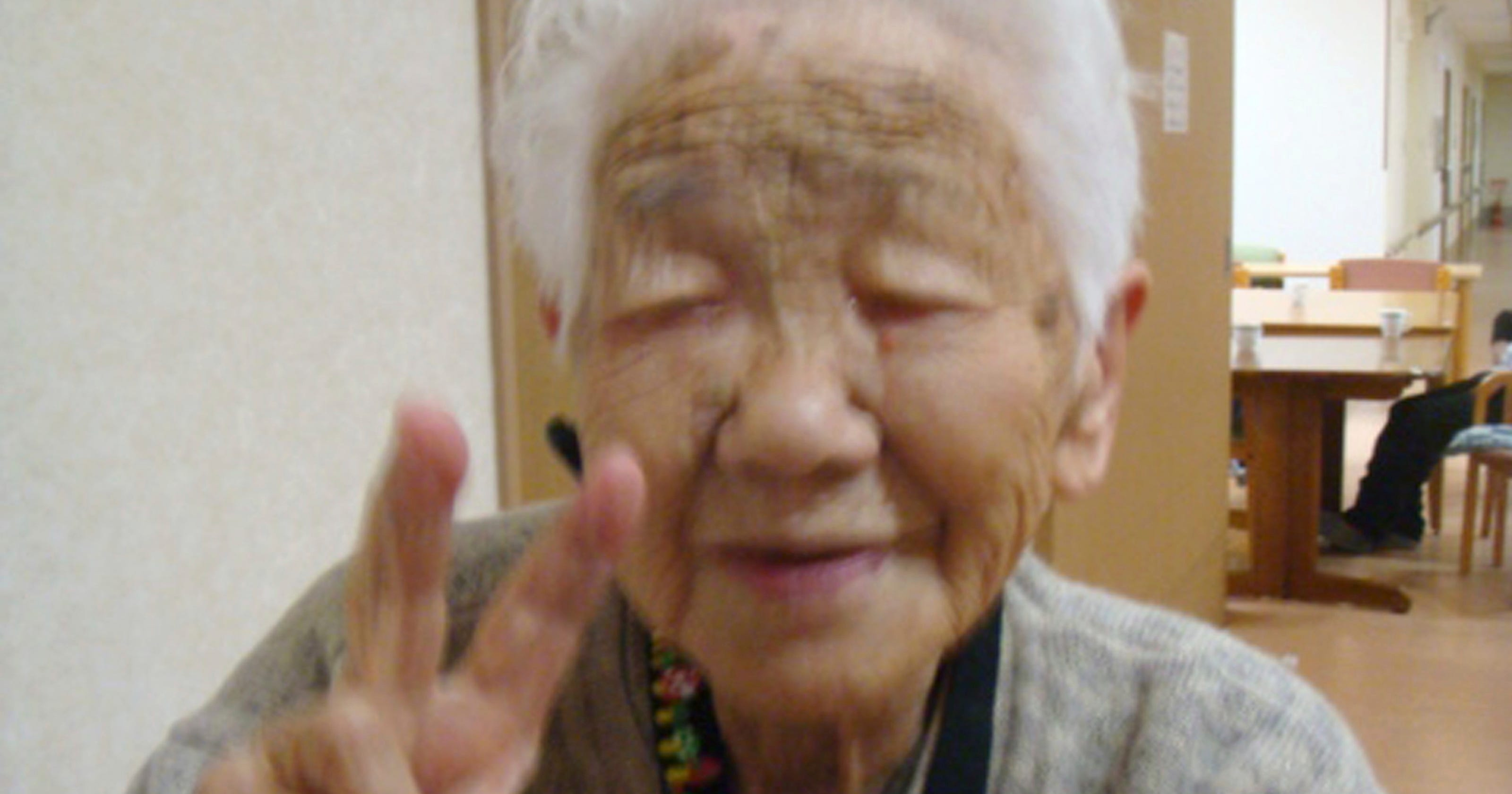 world s oldest person chiyo miyako dies in japan at age 117
