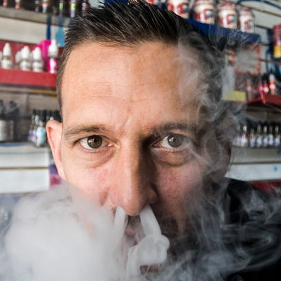 York vape shops fight impending tax