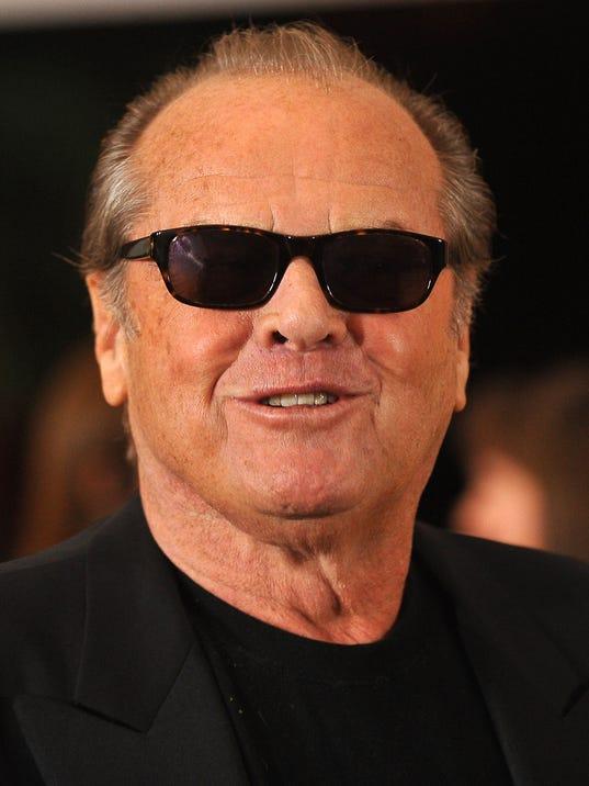 Jack Nicholson to make...