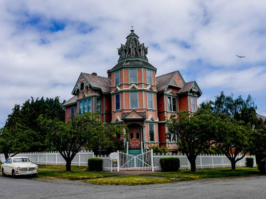 Port Townsend, Washington: Victorian paradise in the Pacific