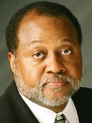 Rev. Stanley Mathis