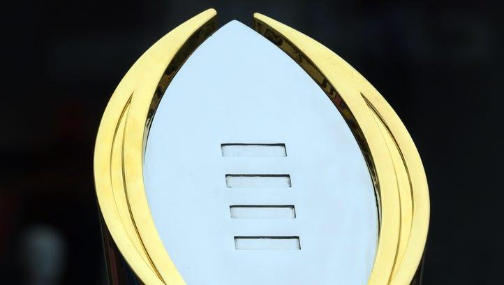 Bickley: College football needs an 8-team playoff now