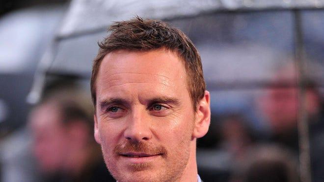 German-Irish actor Michael Fassbender is a new AMPAS member