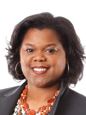 Cicely Strickland is a director at United Way of Greater Rochester and a Woman to Watch.