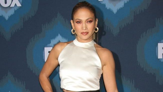 Jennifer Lopez, 45, says she has always felt sexy but more so now because she knows herself better.