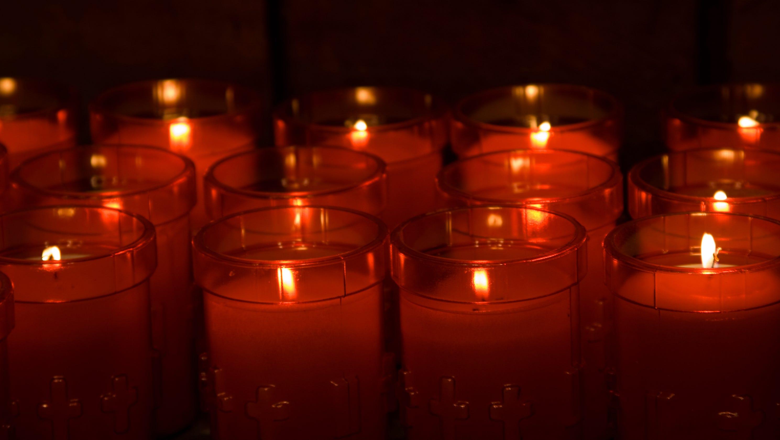 prayer vigils honoring vi - HD3200×1680