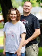 Scott and Sally Magrecke's lives changed forever after