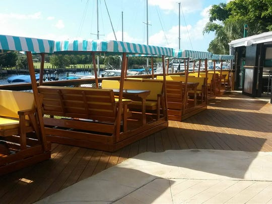 Cantina Sol opened in December 2015 in North Fort Myers.