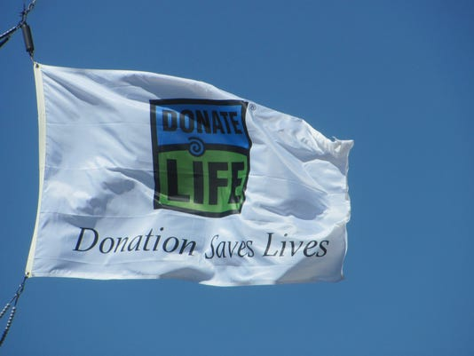 new year s resolution sign up to be an organ donor