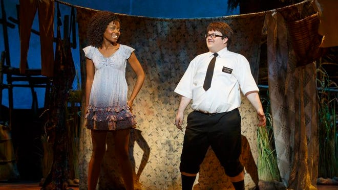 """The Book of Mormon"" had a record-breaking run at the Fox Cities PAC."