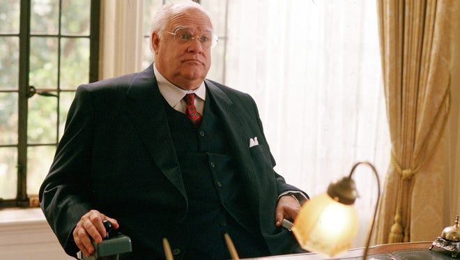 David Huddleston, who played the title character of 'The Big Lebowski,' has died.