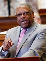 Sen. Willie Simmons