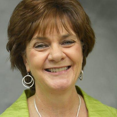 Jane Rowan