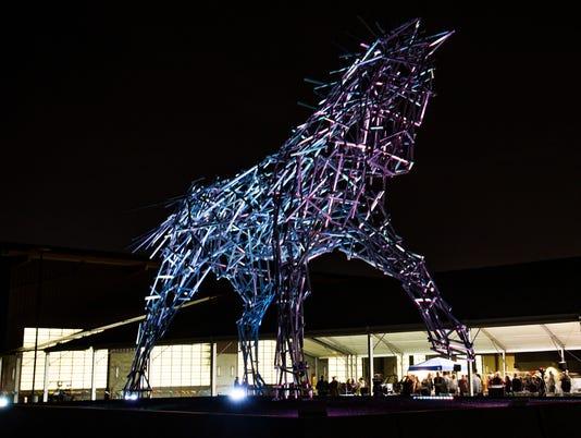 PNI sr WestWorld Horse