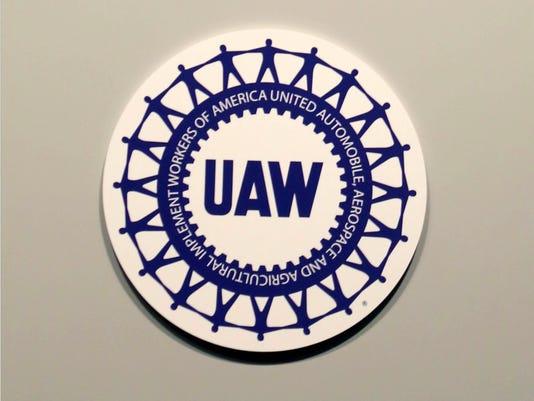 Uaw Sues General Motors Over Lordstown Job Transfers