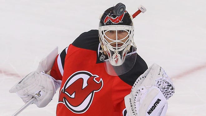 Martin Brodeur is looking to latch on with a contender in his final NHL season.
