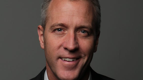 Sean Patrick Maloney, D-Cold Spring, is the U.S. Representative for New York's 18th congressional district.