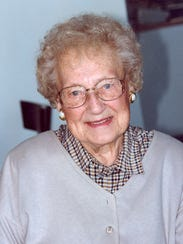 When it came to feeding her family, the late Elsa Kopp