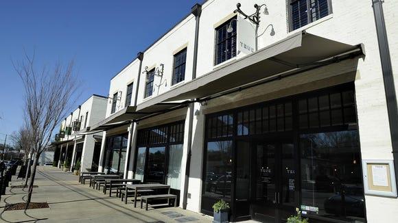 True Restaurant in Cloverdale will be redesigned in February.