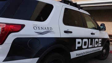 4 arrested after stolen vehicle found in Oxnard