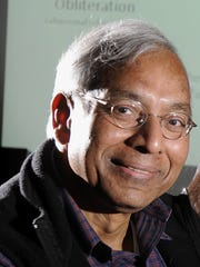 MSU Professor Anil Jain