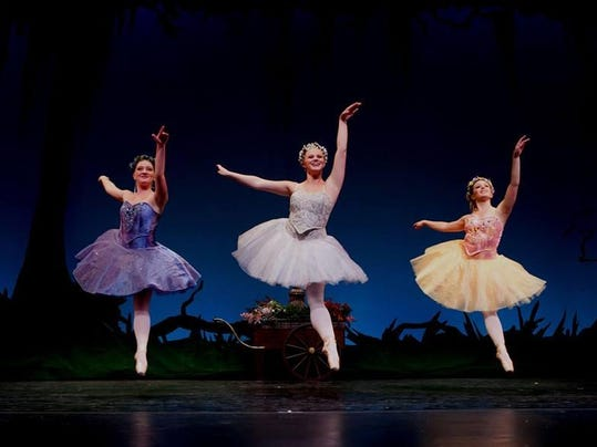 Cedar City Junior Ballet Finds New Home Needs Help