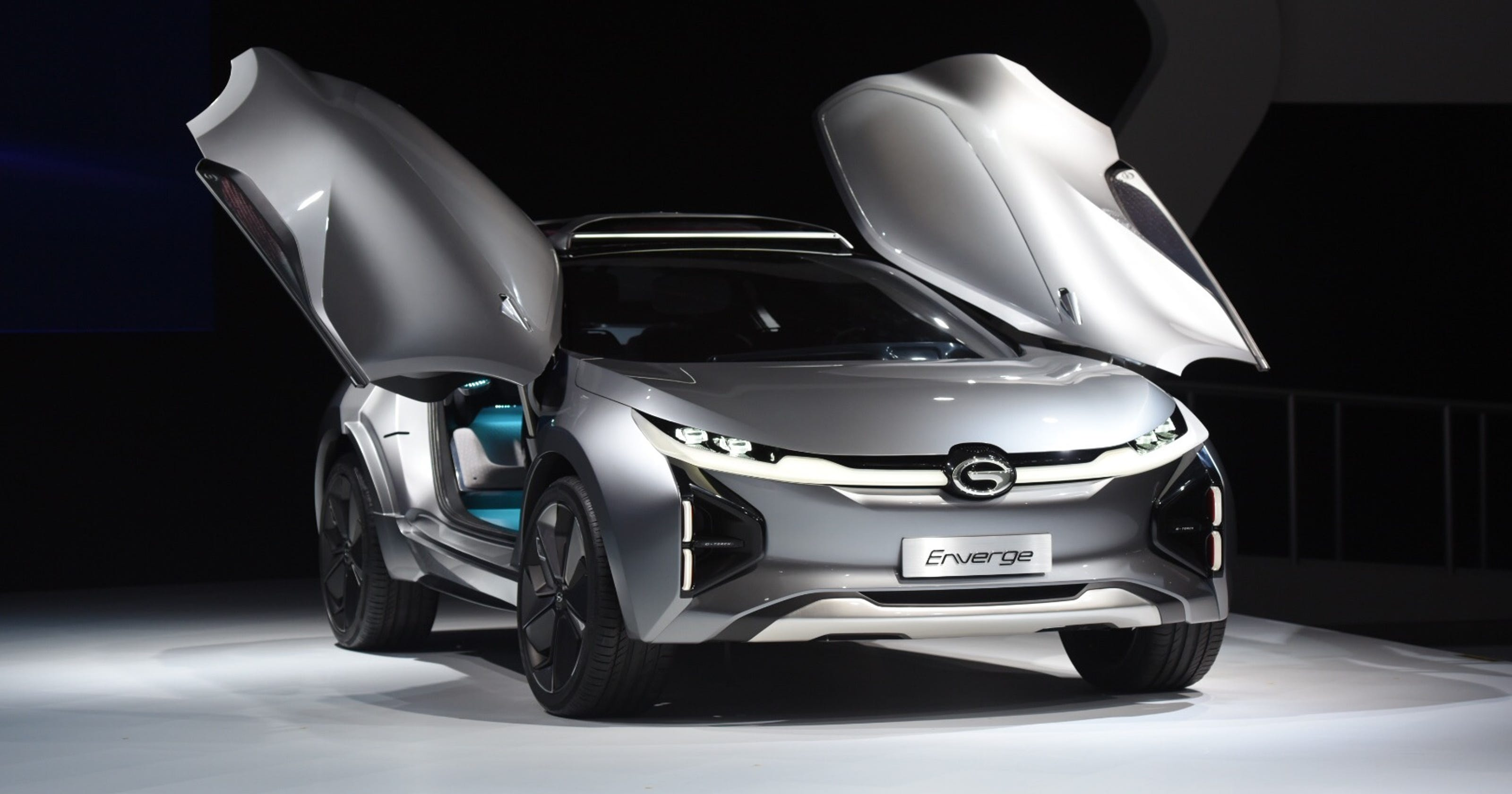 chinese carmaker gac plans to enter u.s. market in 2019
