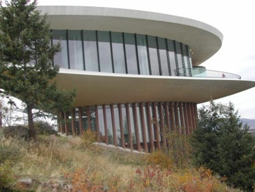 Colorado Architecture 25 Must See Buildings