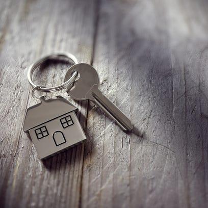 Last year, almost 17,500 borrowers used VA loans to