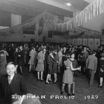 Tech in the '20s: More clubs, kittenball