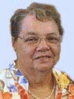 Darlene Graesser, 70
