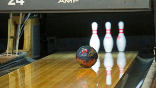 Bowling news